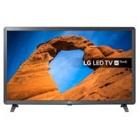 32LK610BPLB 32 Inch HD Ready Smart Television in Grey
