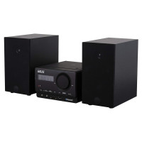 A61039 Hi-Fi System with Radio CD Player USB and Bluetooth