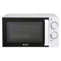 Chester 193926 700W 6 Power Level 20L Microwave - White