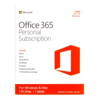 Microsoft OFFICE365PERS