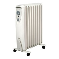 OFRC20N 2kW Electric Oil Free Column Heater