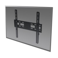 "TRWS211BK Flat to Wall Mount for 32-50"" TV up to 40kg"