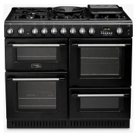 Cannon By Hotpoint CH10456GF S Cooker - Anthracite Best Price and Cheapest