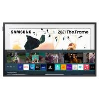 Image of QE65LS03AAUXXU The Frame (2021) 65 inch Art Mode QLED 4K HDR TV