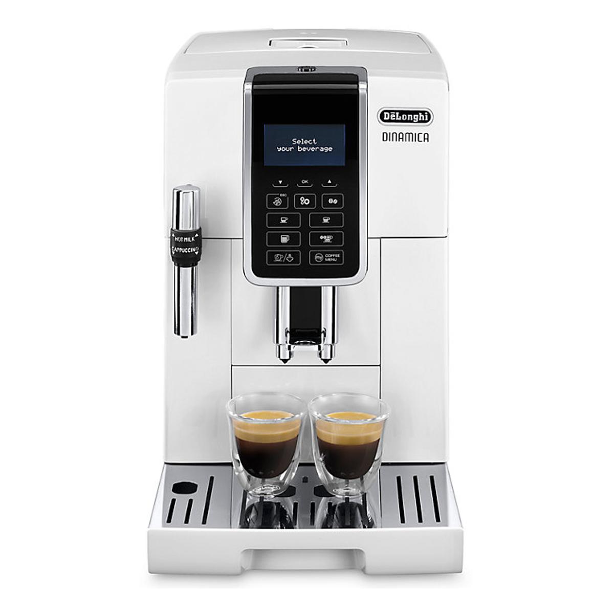 De Longhi Dinamica Ecam350 35 W Coffee Maker
