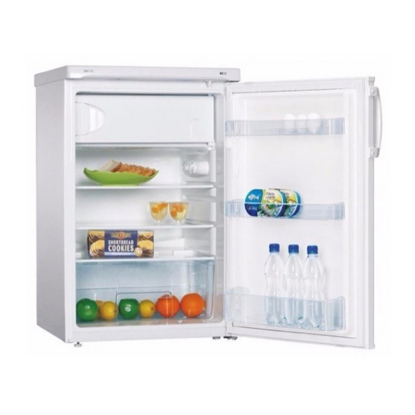 Compare cheap offers & prices of AMICA FM108-4 86L Capacity Under Counter Fridge with Icebox manufactured by Amica