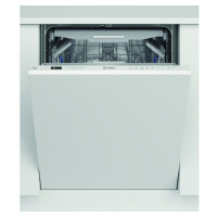 DIO3T131FEUK 14 Place Setting Fully Integrated Dishwasher