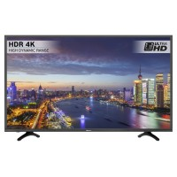 "H43N5500UK 43"" 4K Ultra HD HDR LED Smart TV"