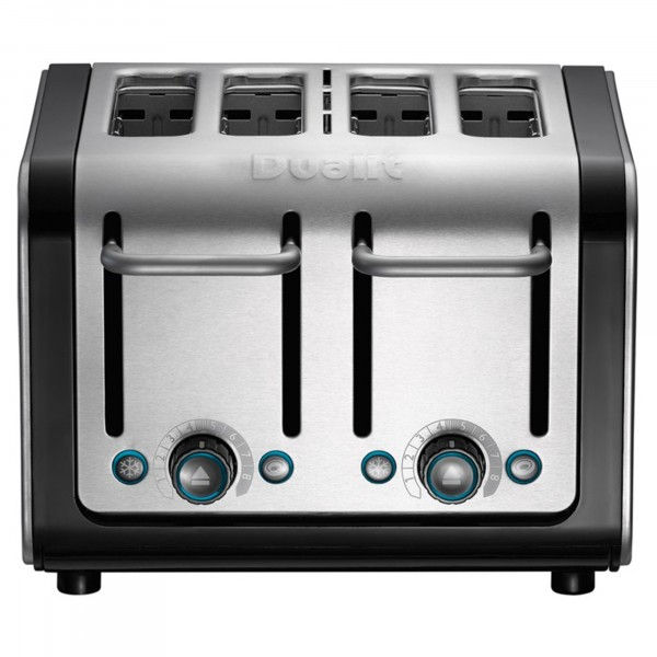 Compare retail prices of 46505 4 Slice Architect Toaster with Variable Browning and High Lift Facility in Stainless Steel to get the best deal online