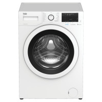 WEY86052W 8kg 1600rpm Washing Machine with SteamCure