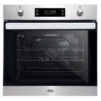 BI602MFPYSTA 70L Built-In Electric Single Oven