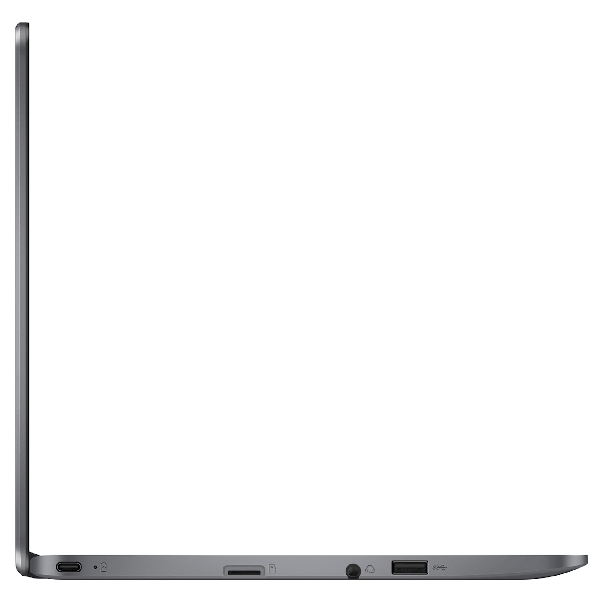 "ASUS C223NA 11.6"" Celeron N3350 4GB RAM 32GB Chromebook"