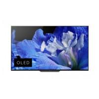 """KD65AF8BU 55"""" OLED Smart Android 4K Ultra HDR TV"""