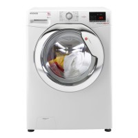 DXOC510C3 10kg 1500rpm Washing Machine