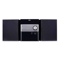 CM1560DAB Micro Hi-Fi Audio System Bluetooth and DAB+