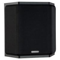 BRONZE 6 FX Speakers in Black