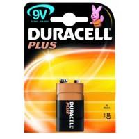 Duracell MN1604 Plus 9V Battery
