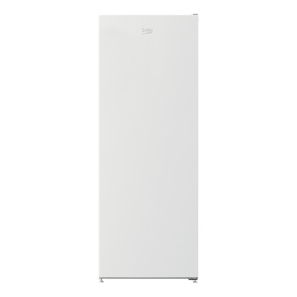 Compare prices for Beko LSG1545W Freestanding Larder Fridge with 252l Capacity in White