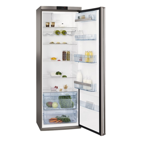 Compare prices for AEG S74010KDX0 Freestanding Fridge with 395L Capacity and Energy in S/Steel