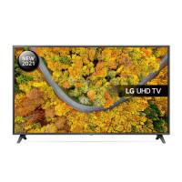 Image of 43UP75006LF (2021) 43 inch HDR Smart LED 4K TV