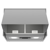 DEM63AC00B 600mm Integrated Cooker Hood