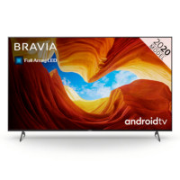 Image of BRAVIA KD85XH9096BU (2020) 85 inch 4K HDR Full Array LED TV
