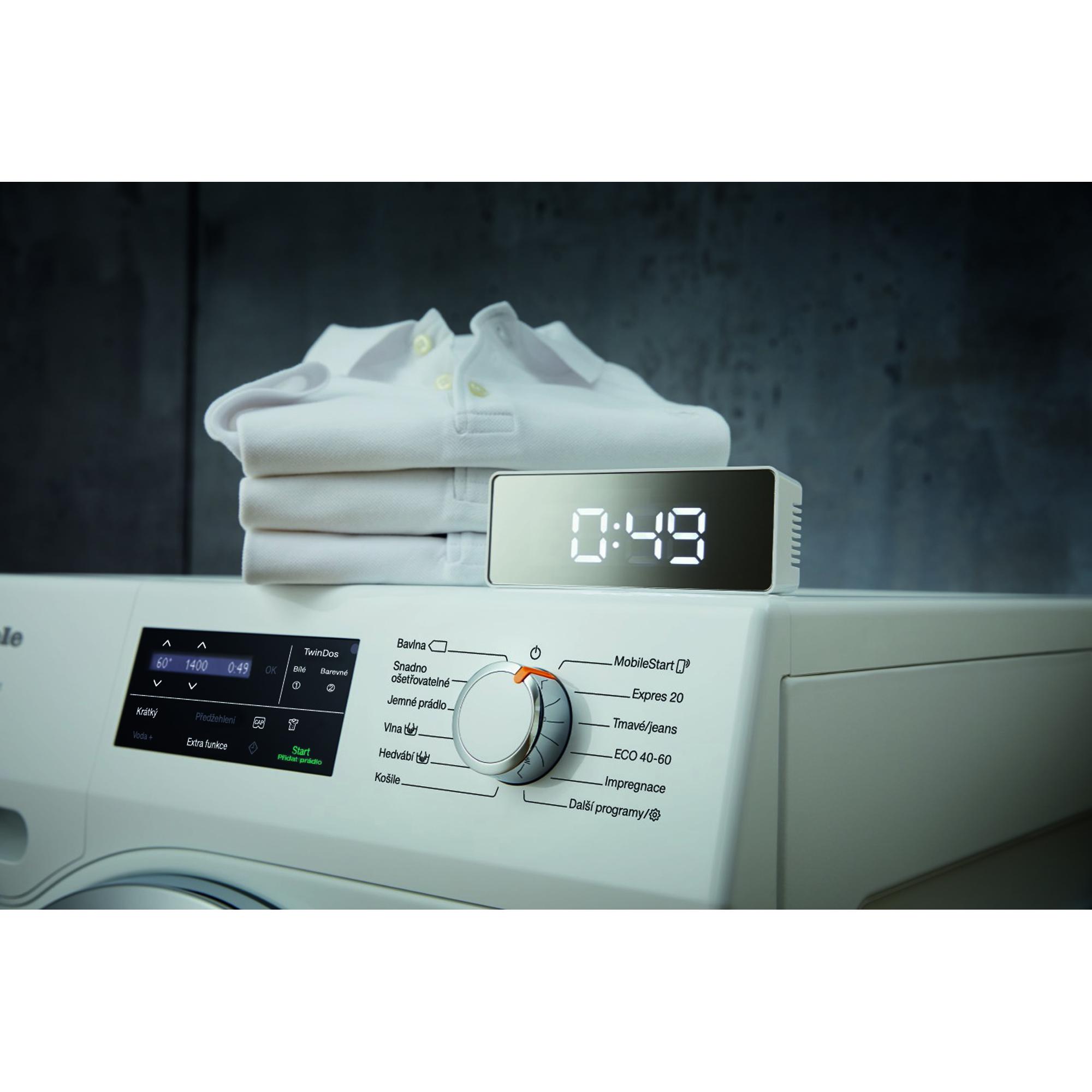 Miele WCR860WPS 9kg 1600rpm Washing Machine