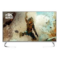 Image of 50inch 4K Ultra HD LED HDR Freeview PLAY