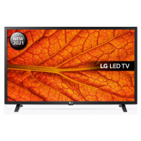 """Image of 32"""" LG 32LM637BPLA Smart HD Ready HDR LED TV with Google Assistant"""