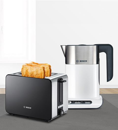 Bosch From Cooking To Laundry Making Our Time In The Home