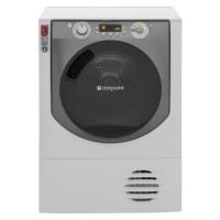 Aqualtis AQC9 BF7 E1 9kg Tumble Dryer - White