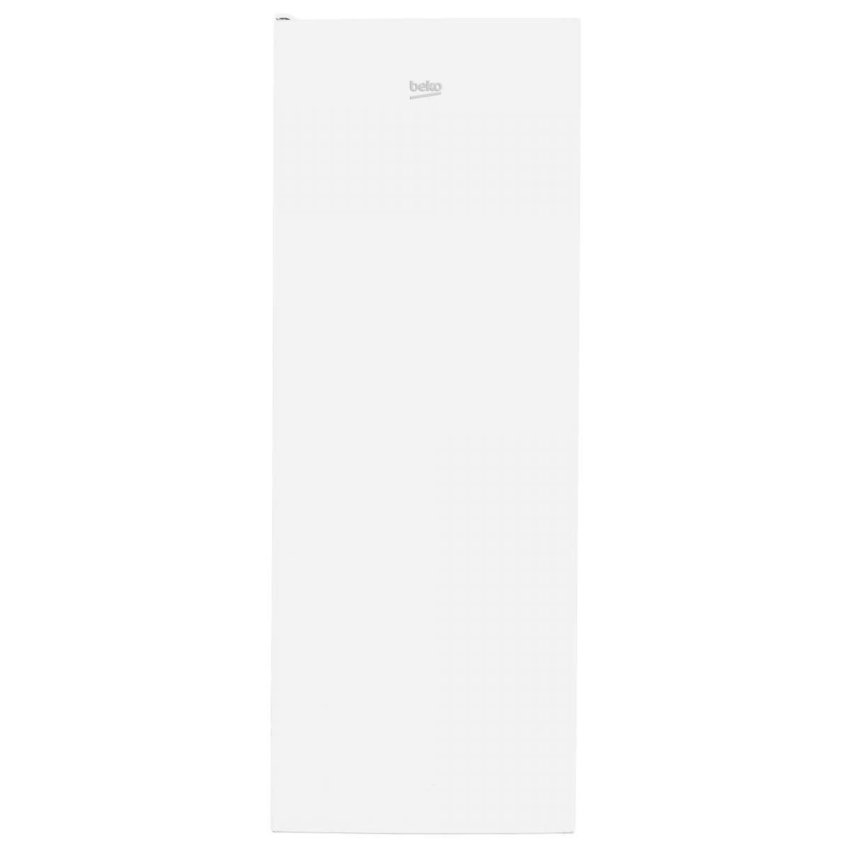Beko FFG1545W 168L A+ Energy Upright Freezer - White