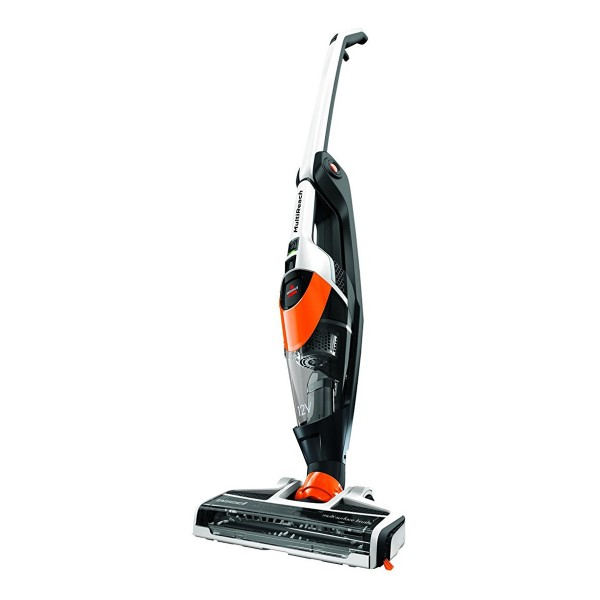 Compare cheap offers & prices of Bissell 13137 MultiReach Cyclonic Cordless Vacuum with 2-Way Folding Handle manufactured by Bissell
