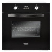 BI602FBLK Built-In Electic Single Oven