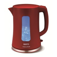 Image of Morphy Richards 1.5 Litre Brita Water Filter Kettle 3KW - Red