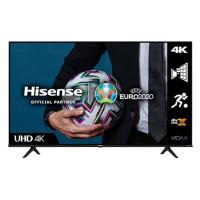 Image of 43A6GTUK (2021) 43 Inch Ultra HD 4K HDR TV