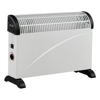 FE-CH200WH 3 Heat Convector Heater - White