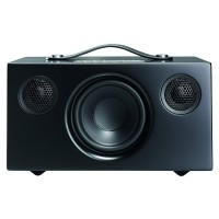 Addon T4 Bluetooth Speaker - Black
