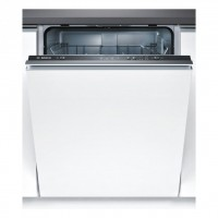 Serie 2 SMV40C00GB 12 Place Integrated Dishwasher