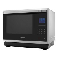 Image of 1000Watts Family Size Combi Microwave 32litre S/Steel