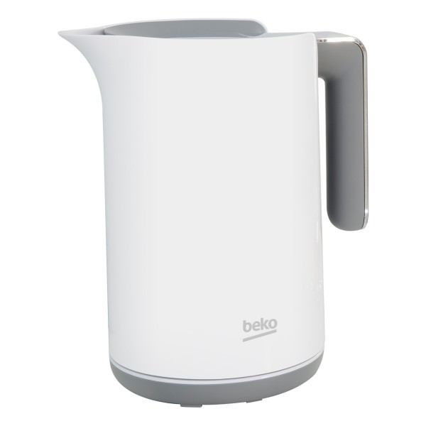 Compare cheap offers & prices of Beko WKM6306W Kettle with 1.6L Capacity and 3000W Power in White manufactured by Beko