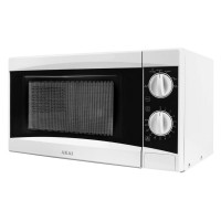 A24001 Solo 800W 20L Microwave with 6 Power Levels