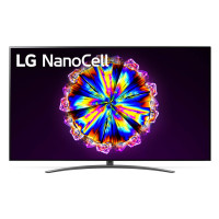 "Nano91 86"" 4K NanoCell TV with Dolby Atmos & HDR 10 Pro"