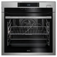BSE782320M SteamBoost Electric Steam Oven
