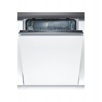 Serie 4 SMV50C10GB 12 Place Integrated Dishwasher