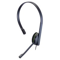 Xbox One Chat on Ear Headset - Black