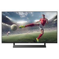 "Image of 40"" PANASONIC TX-40JX850B Smart 4K Ultra HD HDR LED TV with Google Assistant & Amazon Alexa"