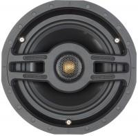 CS180 2 Way Ceiling Speaker with 120W in Black