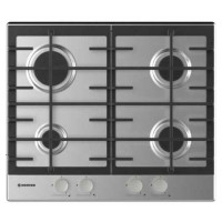 HHG6BRMX Built-In Gas Hob 4-Burners