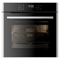 SL570SS Built-In Single Oven 77L A+ Energy